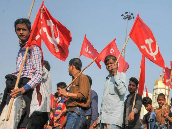 The relationship between the CPM and the CPI, the two main parties in the ruling Left Front in Kerala, has been worsening over the last couple of months.