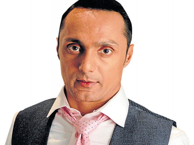 Bose was in Chandigarh shooting for his upcoming tinsel town flick when the incident happened. He checked in a suite in Chandigarh's posh J W Marriot in Sector 35.