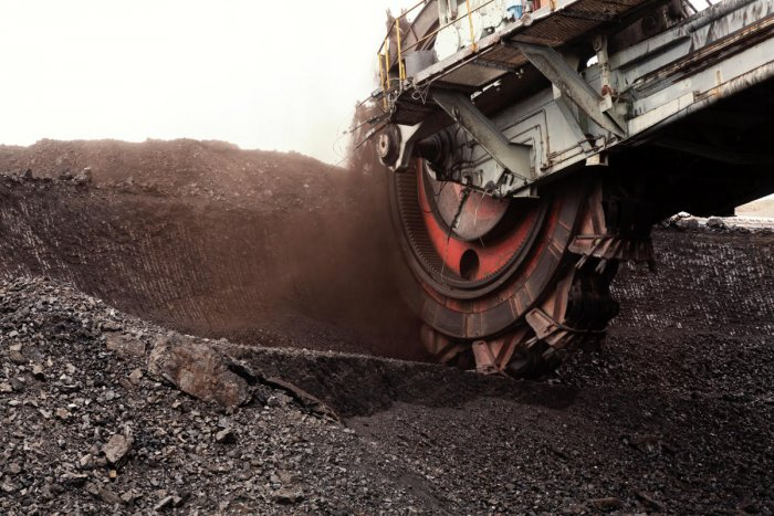 Four workers are feared dead and nine have been injured in a landslide at a Coal India Ltd mine in the eastern state of Odisha, a company spokesman said on Wednesday. (DH Photo)