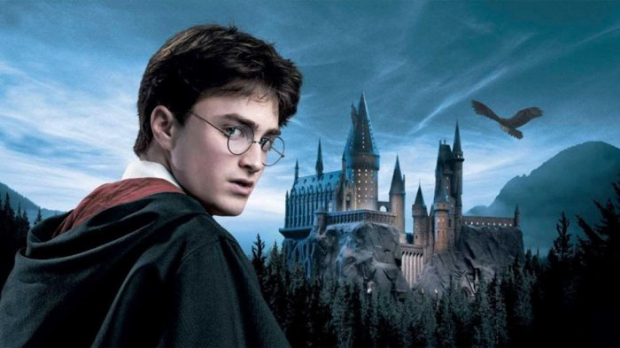"""In some good news for Potterheads, a new book will chronicle behind-the-scenes details of the award-winning play """"Harry Potter and the Cursed Child"""". (File Photo)"""