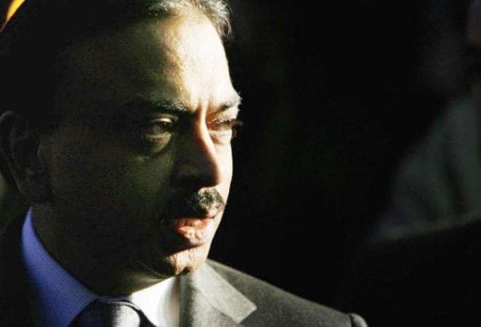 Pramod Mittal (Reuters Photo)