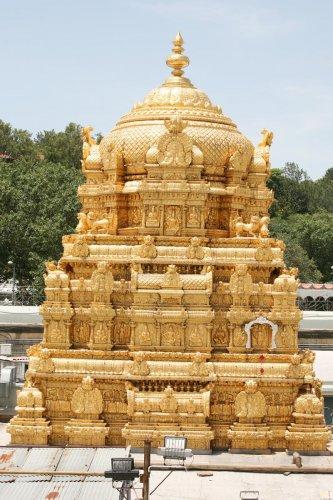 TTD Mahasamprkshanam from Saturday