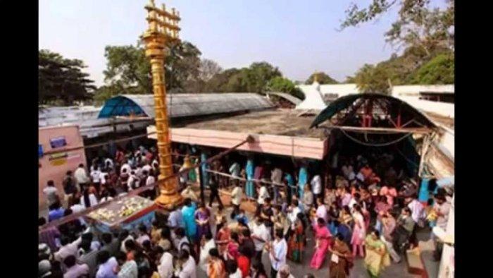 Chilkur Balaji temple in Hyderabad
