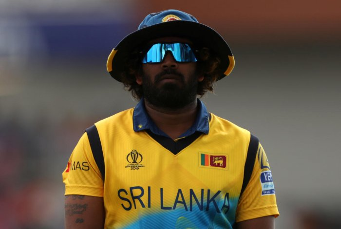 Malinga will play his final one-day international in Colombo Friday in the first of three ODIs against Bangladesh, but hopes to continue playing in the shorter T20 format. (Reuters File Photo)