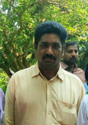 Srinivasa Rao