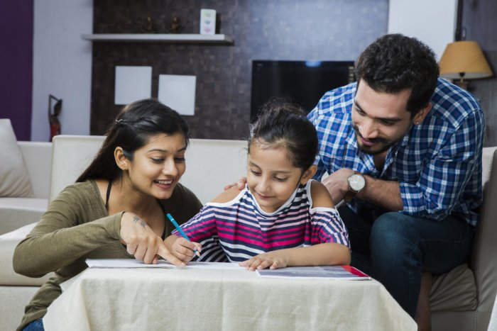 Guiding light: Parents and teachers should help children internalise the idea that every person has their own constellation of skills and attributes by which they can navigate the world.