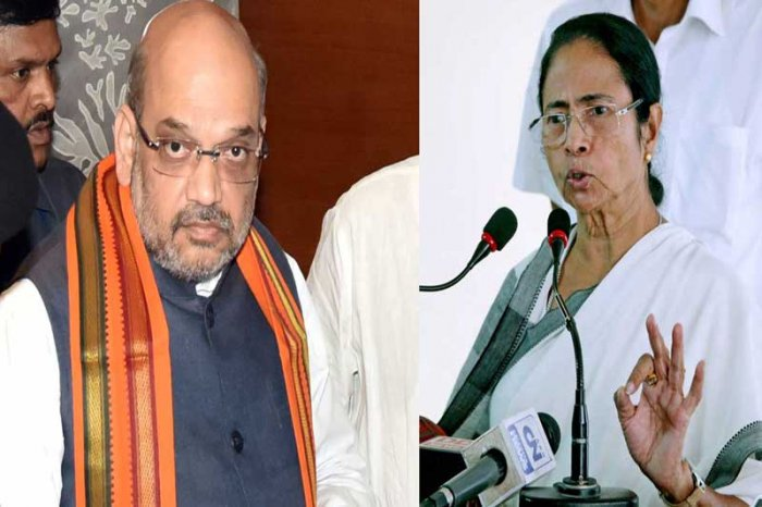 BJP and TMC are fighting over the control of the puja committes as it equals direct access to the people.