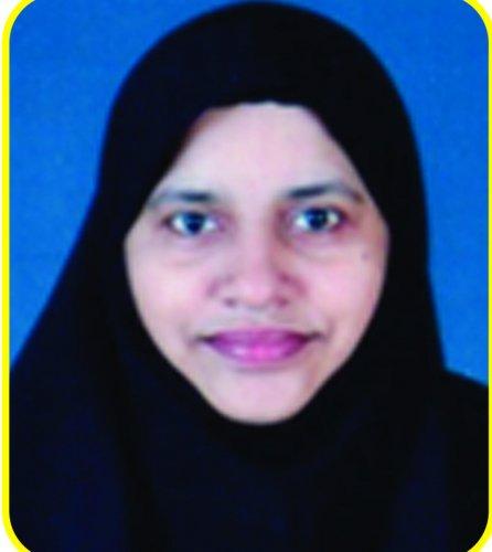 Zulekha Mumthaz