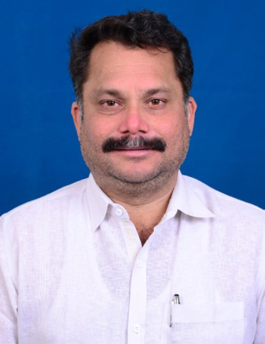 Cabral also said that as many as 70% of the cases filed before the Pune bench of the Tribunal, which entertains green petitions from the country's Western Zone, were filed by litigants from Goa. File photo.