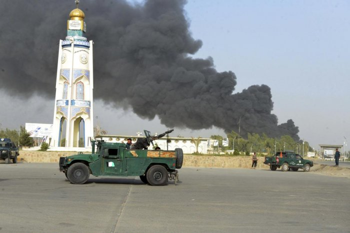 Now, more than 18 years later, preventing Afghanistan from being a launching pad for more attacks on America is at the heart of ongoing US talks with the Taliban. (AP/PTI File Photo)