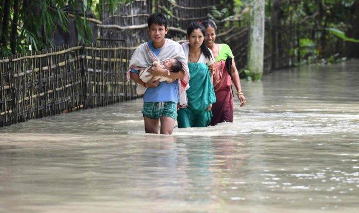 Picture used for representative purpose. Photo credit: AFP