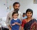 Baby Jayaprakash finally discharged from hospital