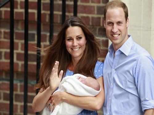 Opportunists snap up websites with royal baby names