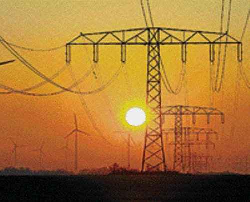 Network to spread awareness on power consumption