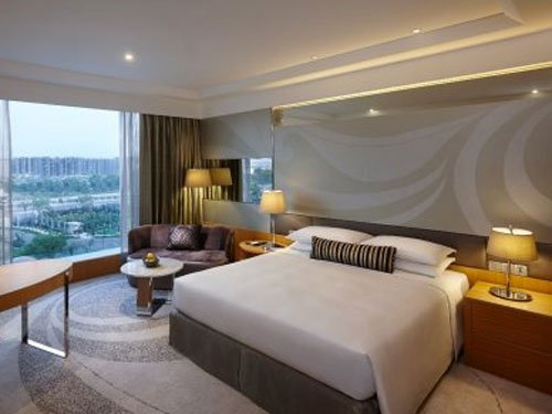 Visitors from Hong Kong top spenders on hotels in India