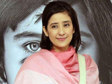 Manisha Koirala wants to adopt a baby