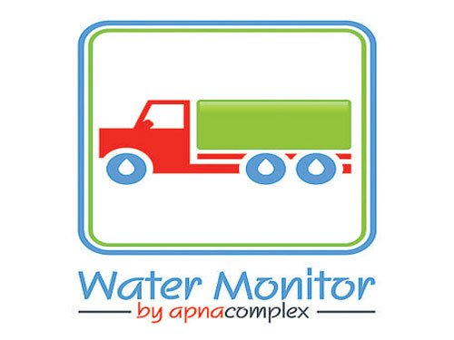 'Water Monitor' that tracks tanker misdeeds, consumption patterns