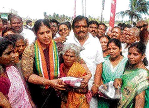 Cong, BJP to battle it out in Kanyakumari