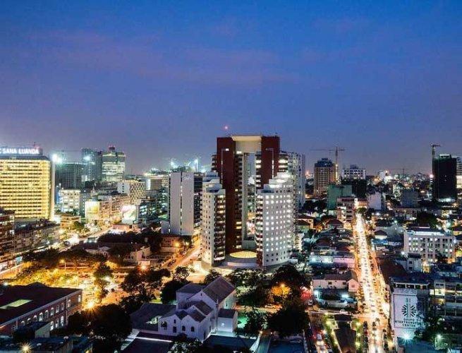 Luanda pips Hong Kong as costliest city: study