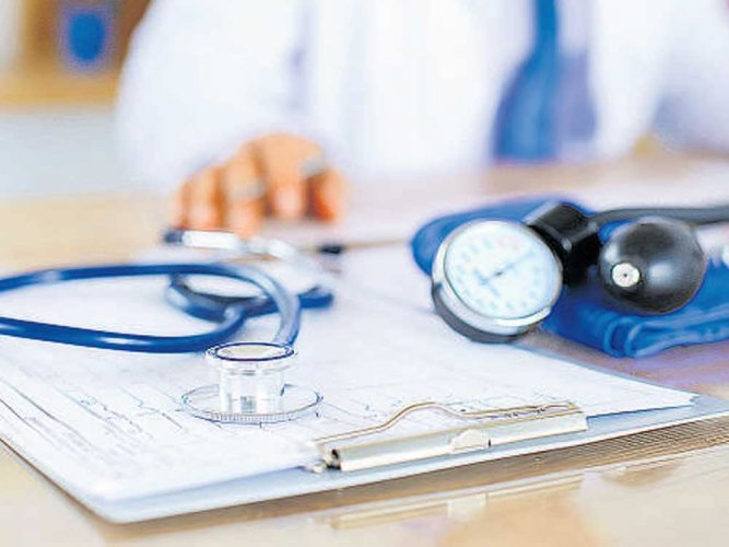 Out-of-pocket expenditure biggest ills of Indian healthcare