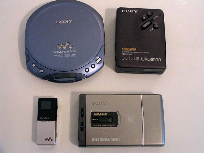 Sony Walkman: Pocket-friendly music player turns 40 | Deccan