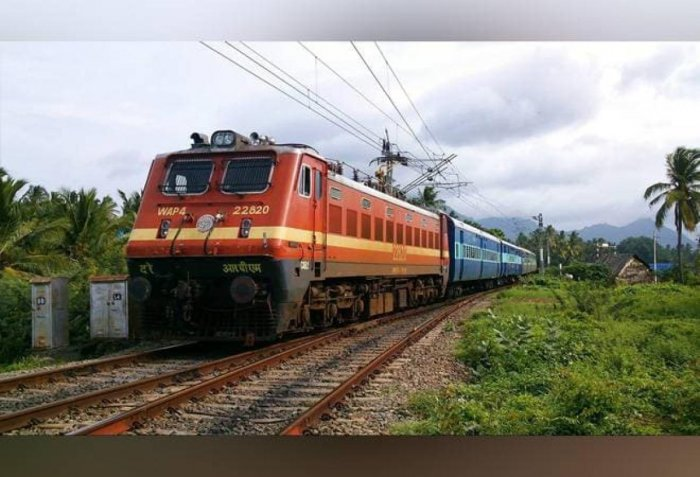 In the 2018-19 fiscal, the outlay for the railways was Rs 1.48 lakh crore while the Budget allocation was Rs 55,088 crore.