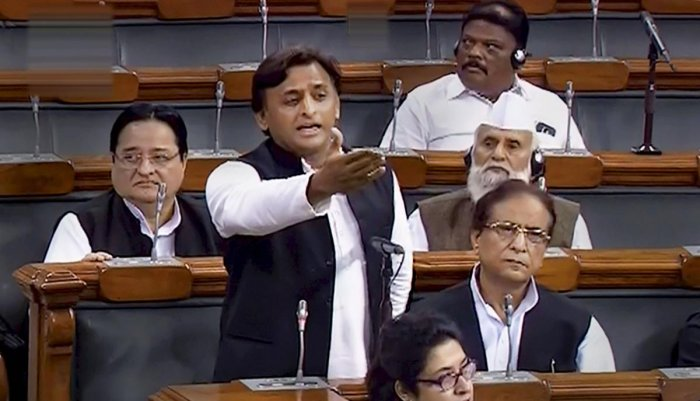 Lok Sabha on Monday passed a bill to repeal 58 old laws which the government said are a source of inconvenience to people. (PTI Photo)