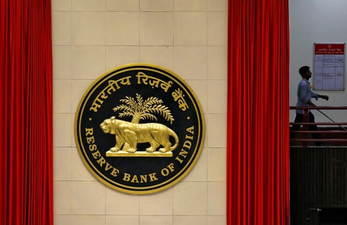 Reserve Bank of India. (Reuters)