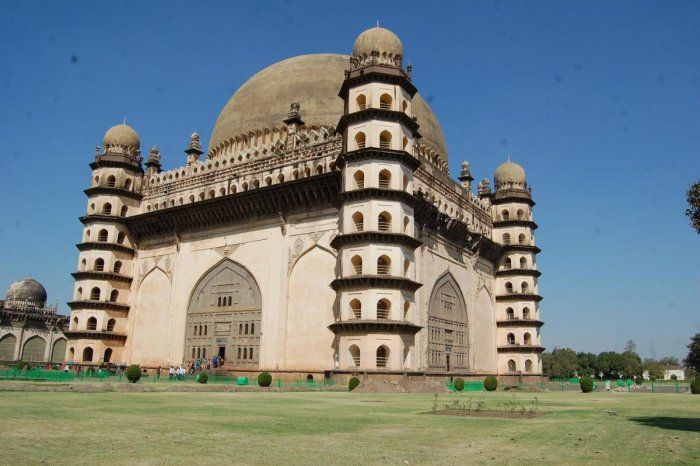 Gol Gumbaz: The Union culture ministry has extended the visiting hours at the two ASI-protected monuments in Karnataka along with eight others in various states.
