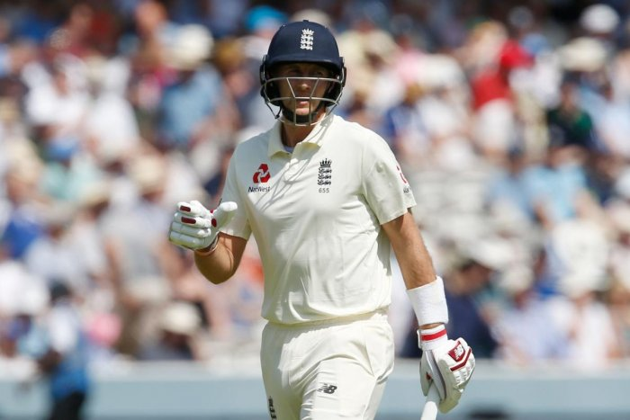 Joe Root will bat at number 3 position in the first test of Ashes. Photo credit: AFP