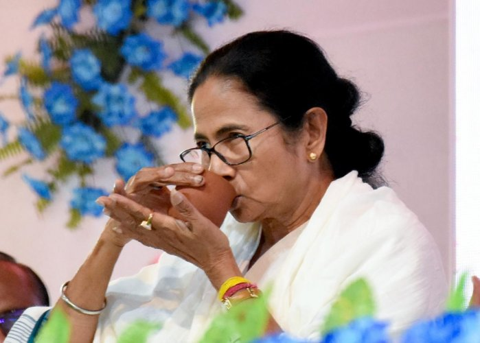 West Bengal Chief Minister Mamata Banerjee stirred a hornet's nest by raising the 'cut money' issue