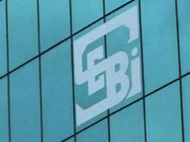 Securities and Exchange Board of India. (File Photo)