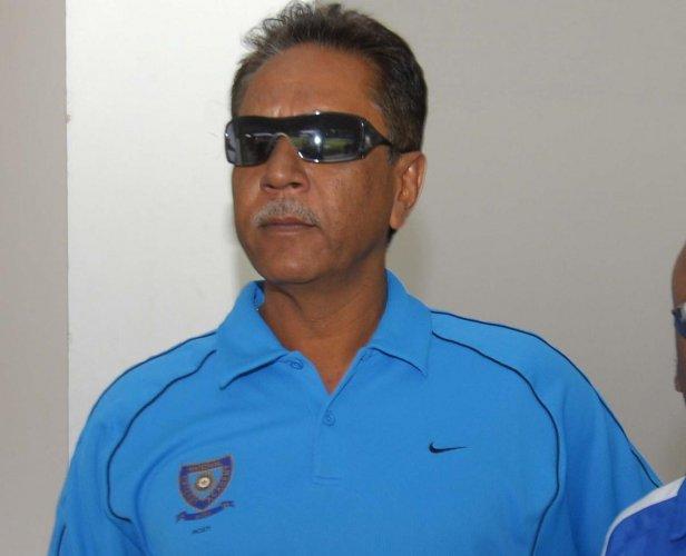 Former India coach Anshuman Gaekwad. Credit: DH File Photo