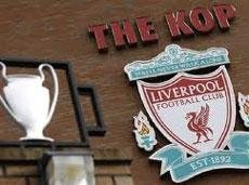 Liverpool FC launch football academy in India