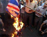 World war if Israel strikes: Iran