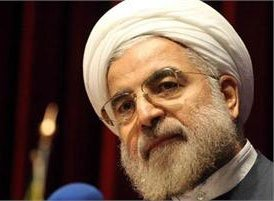 Iran press hail president-elect as 'Sheikh of hope'
