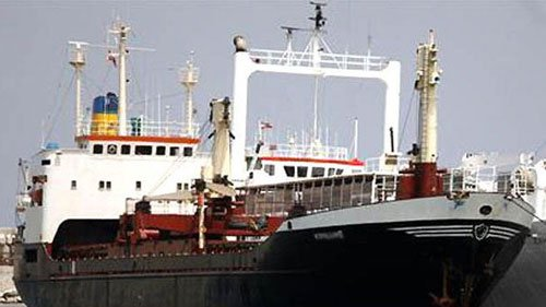 Iran orders release of Indian tanker