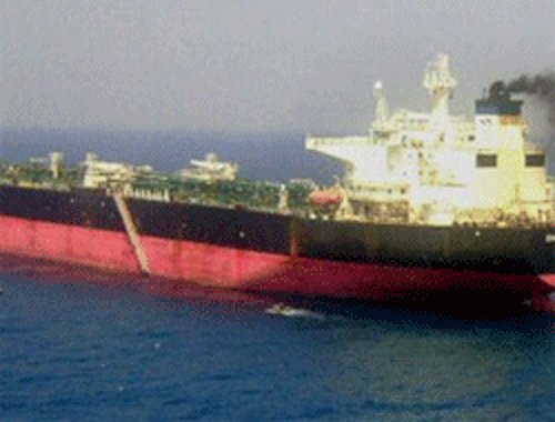 Iran detained Indian ship for 26 days based on false alarm