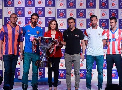 ISL will make football No.1 sport in India: Friedrich