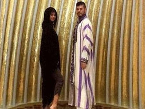 Post backlash on mosque photograph, Selena Gomez removes it