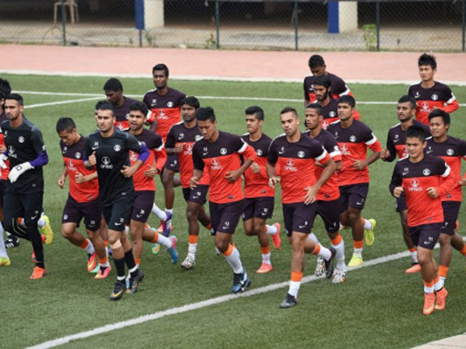 Indian football pitches not fit for World Cup matches: Official