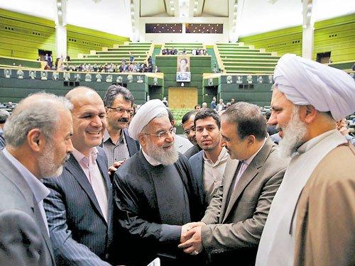 Testy months behind prisoner swap with Iran