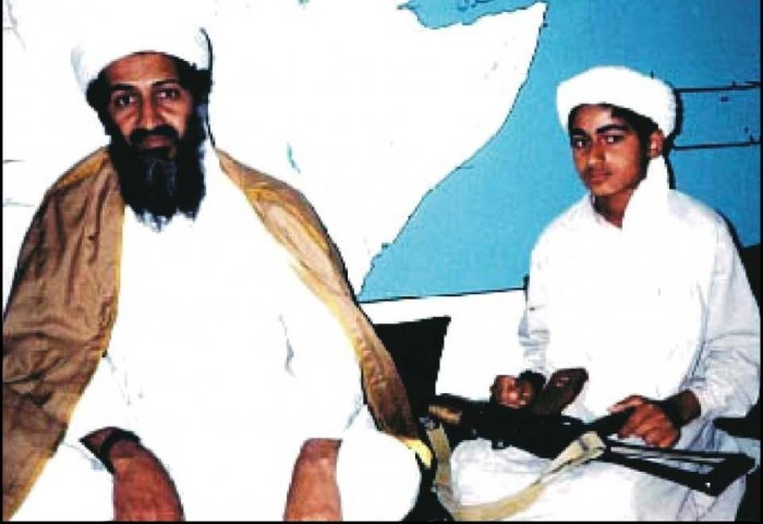 CIA release of bin Laden files renews interest in Iran links