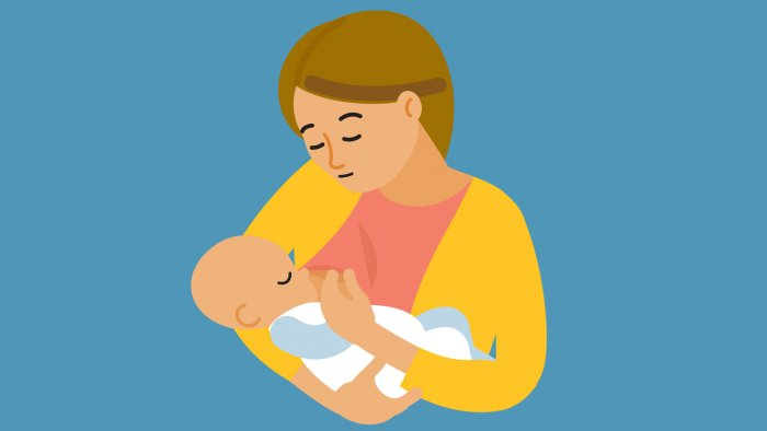 Health workers in Karnataka would conduct frequent door-to-door visits for the first six months post-childbirth educating women about the importance of breastfeeding. (File Photo)