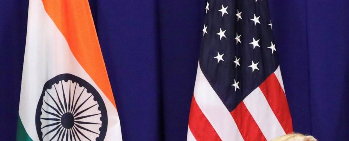New Delhi is likely to use the Indo-US 2+2 dialogue as an opportunity to explain to the American government why crude oil import from Iran is important for energy security of India.