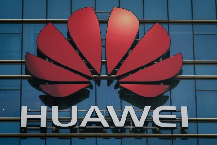 The US Justice Department unveiled 10 federal charges against two Huawei affiliates for stealing robot technology from T-Mobile. AFP file photo.