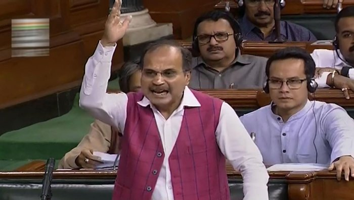 As soon as the House met for the day, Adhir Ranjan Chowdhury (Cong), Saugata Roy (TMC) and Kanimozhi (DMK) accused the government of bringing bills for consideration and passage at the last moment, giving little time to members to prepare for the debate.