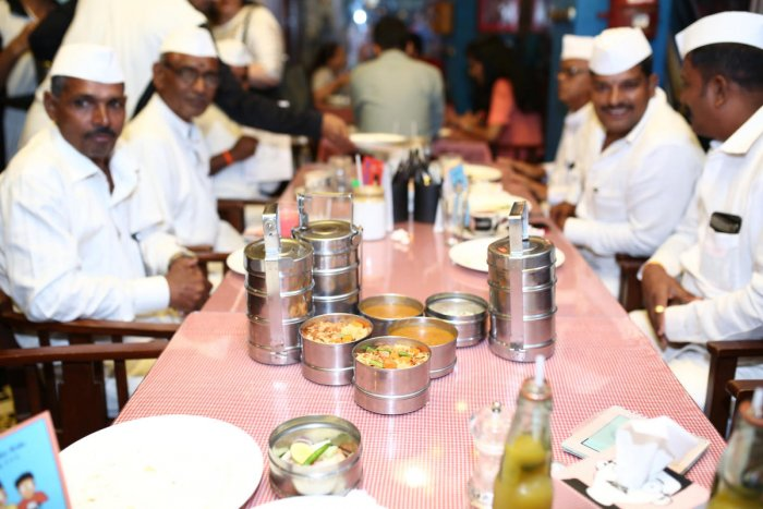 Subhash Talekar, spokesperson of the 5,000-member dabbawala association, said the delivery executive of Zomato was doing his job to earn livelihood. (File Photo)