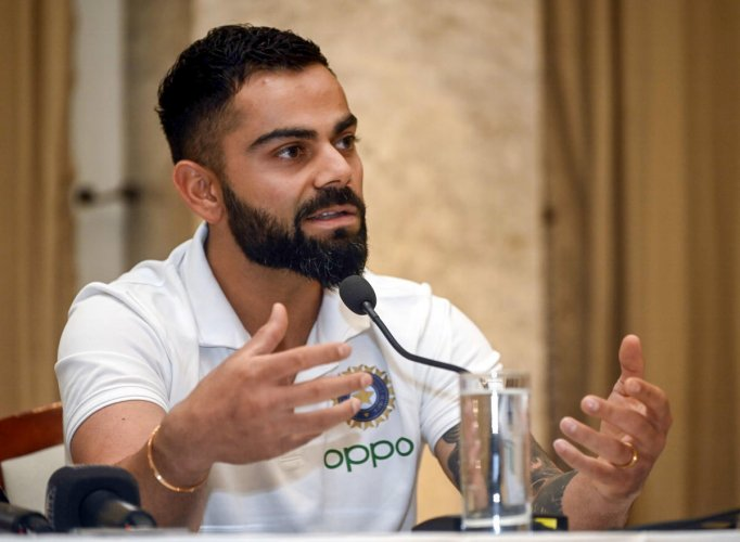 As captain Virat Kohli pointed out before leaving for the Caribbean tour, the main objective of the T20s and the subsequent ODI series against the West Indies is to try out the fringe players who are on selectors' mind. (PTI File Photo)