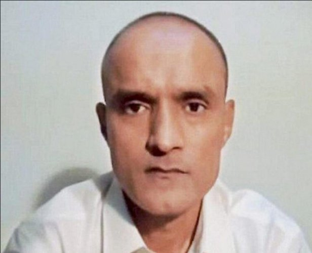 India rejects Pakistan's riders on consular access to Kulbhushan (DH Photo)